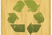 Environmental Awareness / by National Wood Flooring Association