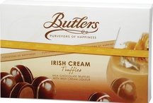 Butlers Chocolates / Butlers Famous Irish Chocolates & Truffles from Gourmet International   www.Gourmetint.com