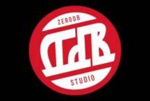 Zero dB / Sound designer / good music / good vibes..