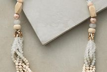 Jewellery / Necklaces, Bracelets, Rings