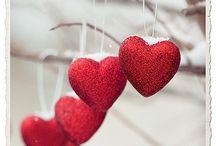 hearts / by 🌻Jennifer🌻
