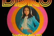 Southeast Asian Music stuff