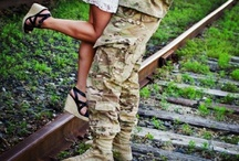Military Homecoming Photo Shoot Ideas