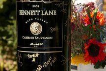 Calistoga Wine Trail - Calistoga, CA / Wineries on the Calistoga Wine Trail