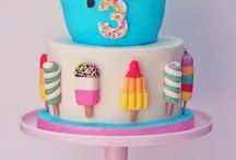 Harlow cake