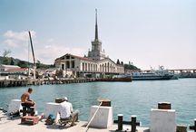 Sochi / Our favorite city