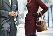 Fashion - 1950s