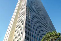 Servcorp Shinjuku Nomura Building / サーブコープ新宿野村ビルの写真を集めました。