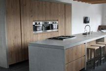 Droom keuken / mooie keukens van Keukenstudio Maaslsuis en andere inspiraties