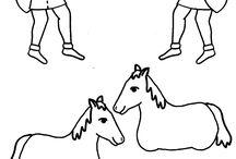 Václav na koni