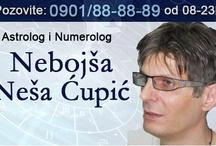 Astrolozi / Najpoznatiji domaći astrolozi na jednom mestu. Uvek možete da ih pozivete na broj 0901/88-88-89 i da se konsultujete u vezi ljubavi, zdravlja, posla...