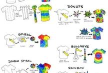 warna baju
