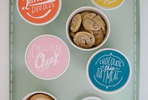 foodie printables