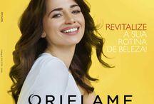 Catálogo 8 Oriflame Portugal / Catálogo válido até 6 Junho 2108