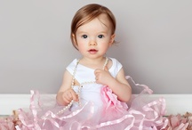 Toddler Photography / by Catherine Levy