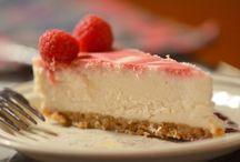 Healthy Desserts / by Juicingpedia