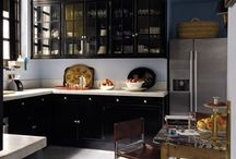 Kitchens / by Design Style | Home Decor