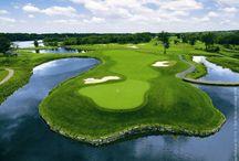 Saratoga National Golf Course