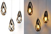 lámparas & light