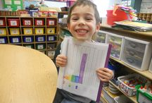 Data notebooks with kiddos