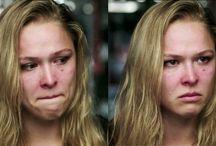 Ronda Rousey likeness / likeness