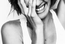 Smiles / Alegrate el día
