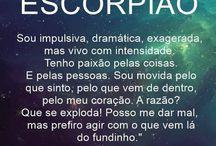 escorpião ♏❤️