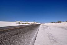 White Sands National Monument 2013