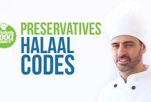 Halaal Food Lovers