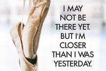 |Ballet|