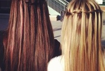 Rapunzel - Hair Do's
