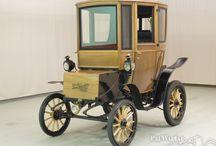 Vintage transportation / by Kathy Murphy