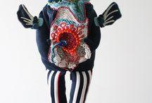 Art Dolls & Puppets