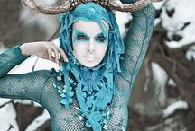 Fantastic Fantasy Costumes