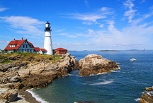 Maine Love / A place to share your love of Maine.