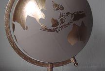 Globe inspo