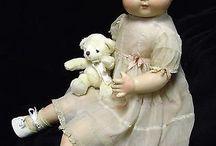 Effanbee poupées