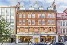 Portico Property / Beautiful homes and properties that are available to buy and rent. Contact us on 020 7099 4000 if you're interested in a viewing!