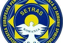 SETRAS Deva