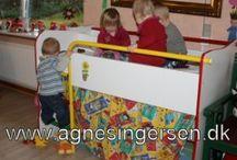 indretning - Stenlille private dagpleje / Egne indretningsideer fra min blog til min dagpleje  www.agnesingersen.dk