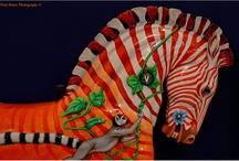 Carousel  / by Cy Baker