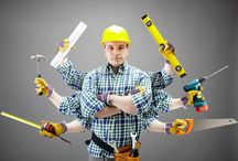 Tradie's Websites / One way to make it a whole lot easier for the local tradies to get found! Be it a plumber, electrician, cleaner, carpenter or a general handyman; it has never been more crucial to get found on local search results. one way to get it done is at www.tradiesgetfound.com.au .