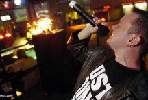 Karaoke Night 11 oktober