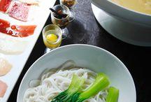 Gastronomia / Recetas y cursiosidades para aprender a preparar deliciosos platos chinos