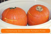 Food: Slow Cooker
