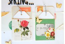 Papier & Stempel - Circle Journal