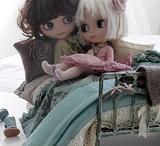 Little Dolly Friends