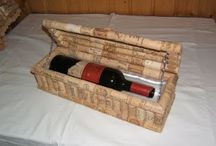 wine cork DIY