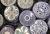 ceramics marrakesh so
