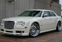 CHRYSLER 300C [2005-2010] KENSTYLE BODYKIT